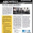 I juni har IASA Global planer på att hålla två kurser i Sverige. För registrering och intresseanmälan gå till IASA Global: Business Architecture Software Architeture