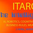 ITARC 2014 är avslutad. Tack alla ni som deltog och hoppas vi ses igen 2015! Lite bilder från konferensen…    ITARC är Sverige s årliga konferens för IT-arkitekter, […]