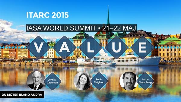 ITARC2015